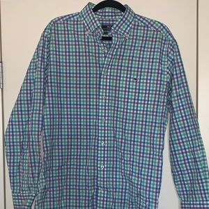 Vineyard Vines casual button up